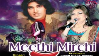Hum Tumhare Sanam | Meethi Mirchi | Sushil Kumar, Alka Yagnik | Hindi Songs