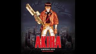 Geinoh Yamashirogumi - Kaneda (Akira - Original Motion Picture Soundtrack)