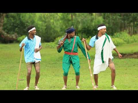Tiruwerk Ayele - Gojam(ጎጃም) - New Ethiopian Music 2017(Official Video)