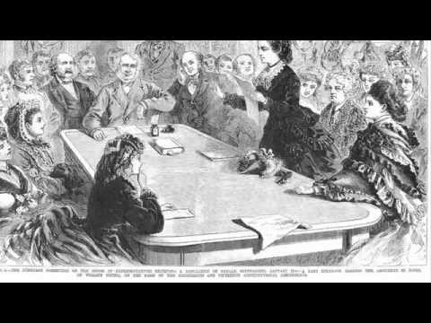American History: Women
