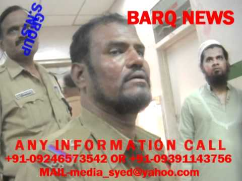 BARQ NEWS..ROWDY SHEATER JANI  ATTACKED ASI BASHEER OF TAPPA CHABUTRA POLICE