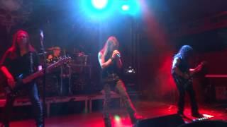 Queensryche - Arrow Of Time - Live Turock Essen 29.07.2015