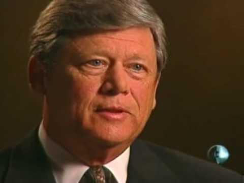 Active duty TSA Federal Air Marshal whistleblower goes public on ABC News 20/20 Brian Ross