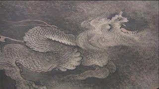 Империя династии Тан. Традиции и могущество на выставке в Лондоне - le mag