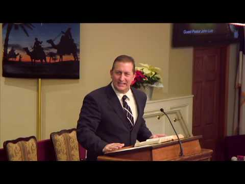 How to Prevent Becoming Good for Nothing  Pastor John Lutz 112716