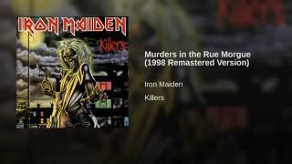 Murders in the Rue Morgue (1998 Remastered Version)