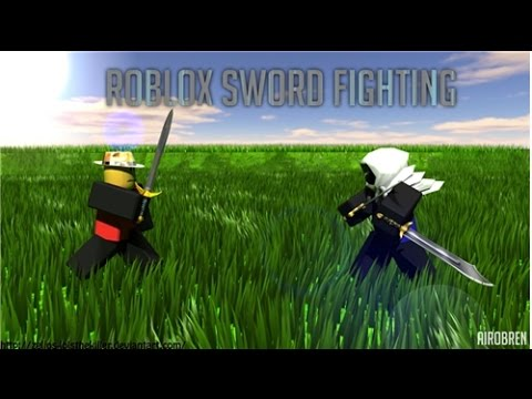 Roblox Making A Game Sword Fighting - how to make a sword fighting game on roblox 2016