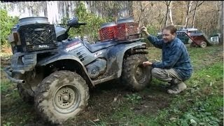Troubleshooting An ATV That Doesn't Start