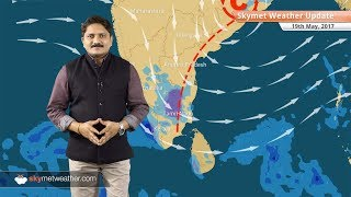 Weather Forecast for May 19: Dust storm and thundershower in Haryana, Delhi and Rajasthan