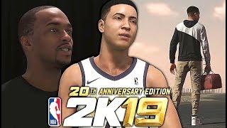 NBA 2K19 Novidades #03: ANALISANDO TRAILER DO MY CAREER: HISTÓRIA, DRAFT, CHINA E MAIS!