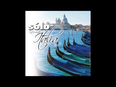 O' Sole Mio - Solo Instrumental (Italia)