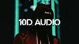 🔇 Logic - Homicide feat. Eminem (10D AUDIO | better than 8D or 9D) 🔇