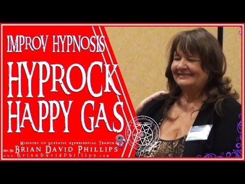 Hypnotic Rock and Happy Gas