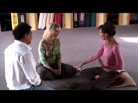 ASIS Massage Education Dialogue