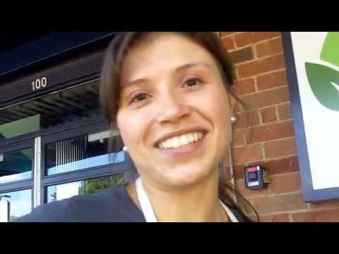 Raw Food Restaurant Review: Luna's Living Kitchen Charlotte, NC