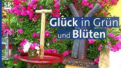 Hinterm Gartenzaun - Von Traumgärten und Gartenträumern
