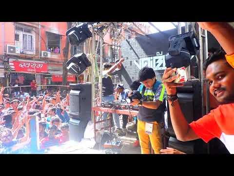 Wadalyacha Rajkumar Aagman Sohala   Dj Vaibhav In The Mix   2018 .