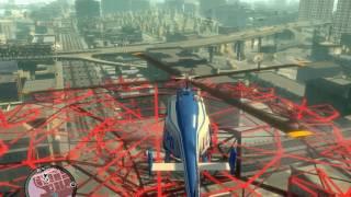 GTA 4 - Случай с полицейским вертолетом(GTA 4 - Случай с полицейским вертолетом., 2014-11-06T10:23:59.000Z)