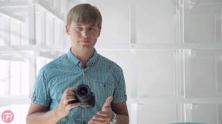 Фотошкола рекомендует: Обзор фотоаппарата Canon EOS 1200D(http://www.Fotoshkola.net представляет., 2014-08-14T06:30:35.000Z)