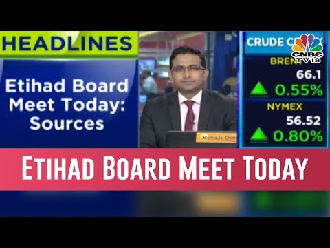 Etihad Board Meet Today | Midcap Radar