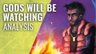 Gods Will be Watching & Narrative Intensity // Playing at Being (LudicRyan)