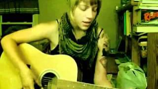 Sweet, Sweet Magdalene-Justin Vernon (Bon Iver) Cover