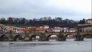Dvorak & Prague / Дворжак и Прага