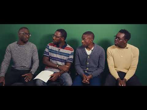 African (Australian) MEN View On Dating & Relationship Challenges.