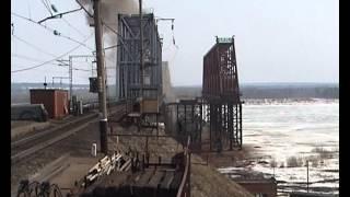 Взрывные работы, демонтаж моста(Применение взрывных технологий позволяет снизить себестоимость демонтажных работ в 5-10 раз! www.demolition.spb.ru/ser..., 2012-10-22T18:47:57.000Z)