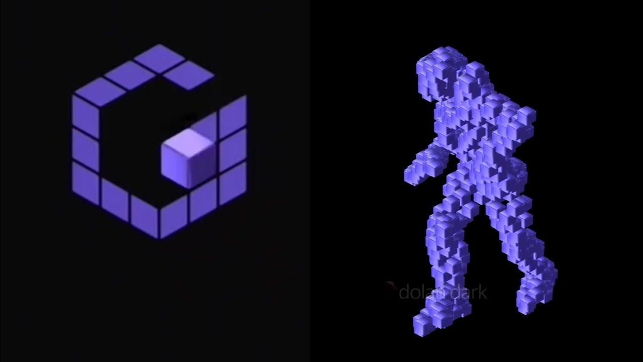 GameCube Startup Meme Compilation - YouTube |Gamecube Meme