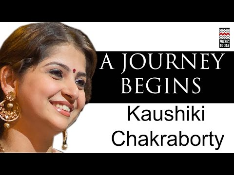 A Journey Begins | Audio Jukebox | Vocal | Classical | Kaushiki Chakraborty