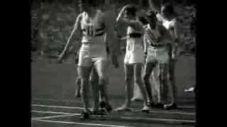 1936, 4x400m, Men, Olympic Games, Berlin