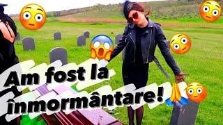 Am fost la înmormântare!!!???