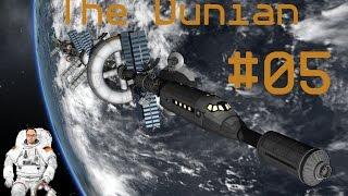 The Dunian [deutsch/german] - KSP - 1.0.5 - #05 Habitat und Rover Tests
