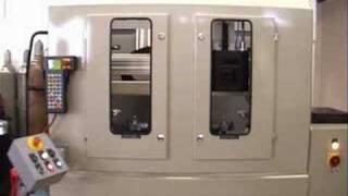 TIG сварка алюминиевых топливных фильтров(TIG сварка алюминиевых топливных фильтров., 2008-07-07T17:37:37.000Z)