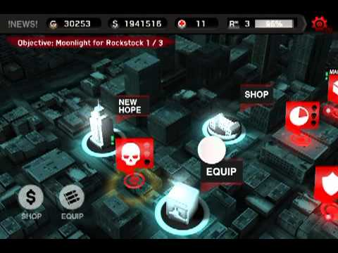 New Dead Trigger Hack v1.1.2 Unlimited Money&Gold for iPod Touch&iPhone