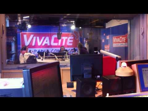 Vivacité - Bruxelles Aller-Retour :: L'agenda du vendredi avec BrusselsLife.be