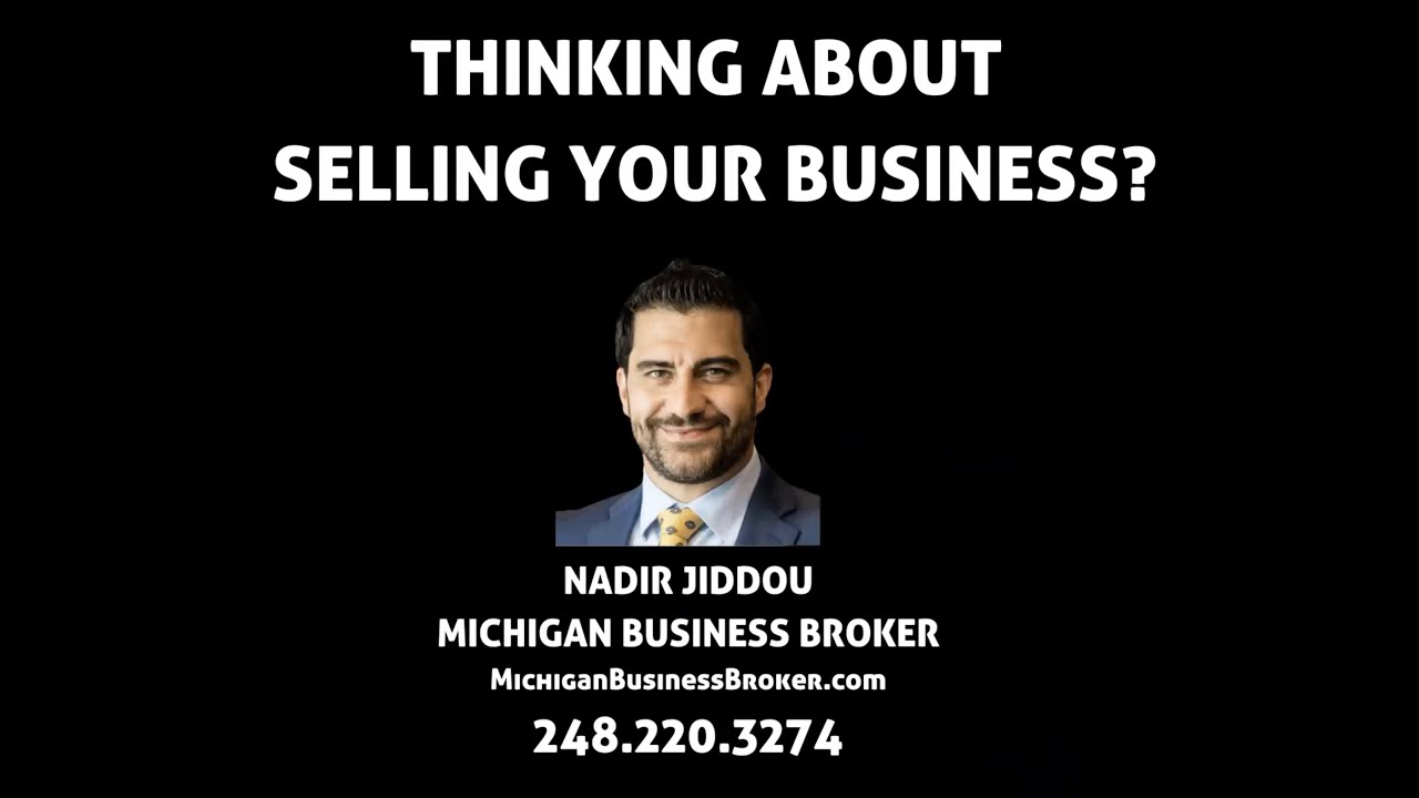 7 Tips For Selling Your Michigan Business in 2021