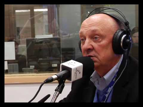Herzliya Conference: Interview with James Woolsey, Former CIA Director