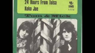 Tom & Mick Koko Joe