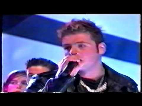 WESTLIFE   HEY WHATEVER THE LATE LATE SHOW 05 09 03