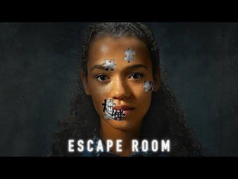 ESCAPE ROOM (2019) - Full Original Soundtrack OST