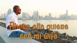 Aldo Ranks - Nunca Te Quiso / Video-Lyrics