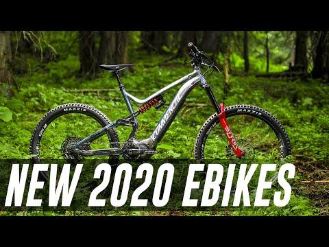 Best Electric Mountain Bike 2020.Fresh New 2020 Ebikes Emtb Forums