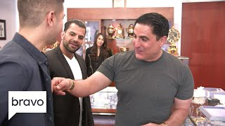 Bless The Mess On Shahs of Sunset – Full Opening (Season 7, Episode 12) | Bravo