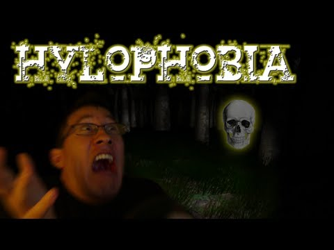 Hylophobia | UNBELIEVABLY TERRIFYING