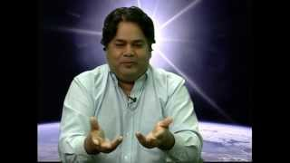 "Evolution Revolution TV with Rama Arya ""Superintention Practice Part 3"""