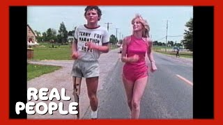 the life and career of terry fox a canadian athlete Terry fox was a canadian athlete who became a national hero by embarking on a marathon to raise funds for cancer research read on to find out more about his childhood, career, profile and timeline.