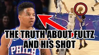 The TRUTH About Markelle Fultz And His NBA Shot