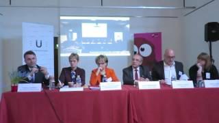 Projekt ArtBrücken: Zukunft nach Auslaufen der europäischen Förderung